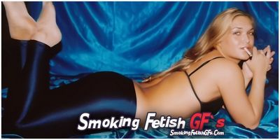 Smoking Fetish GFs download