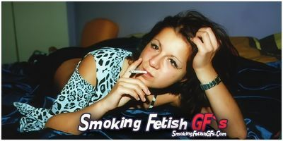 Smoking Fetish GFs password