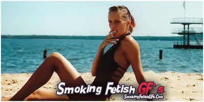 Smoking Fetish GFs videos